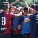 Cagliari Calcio Primavera e Orto di Eleonora